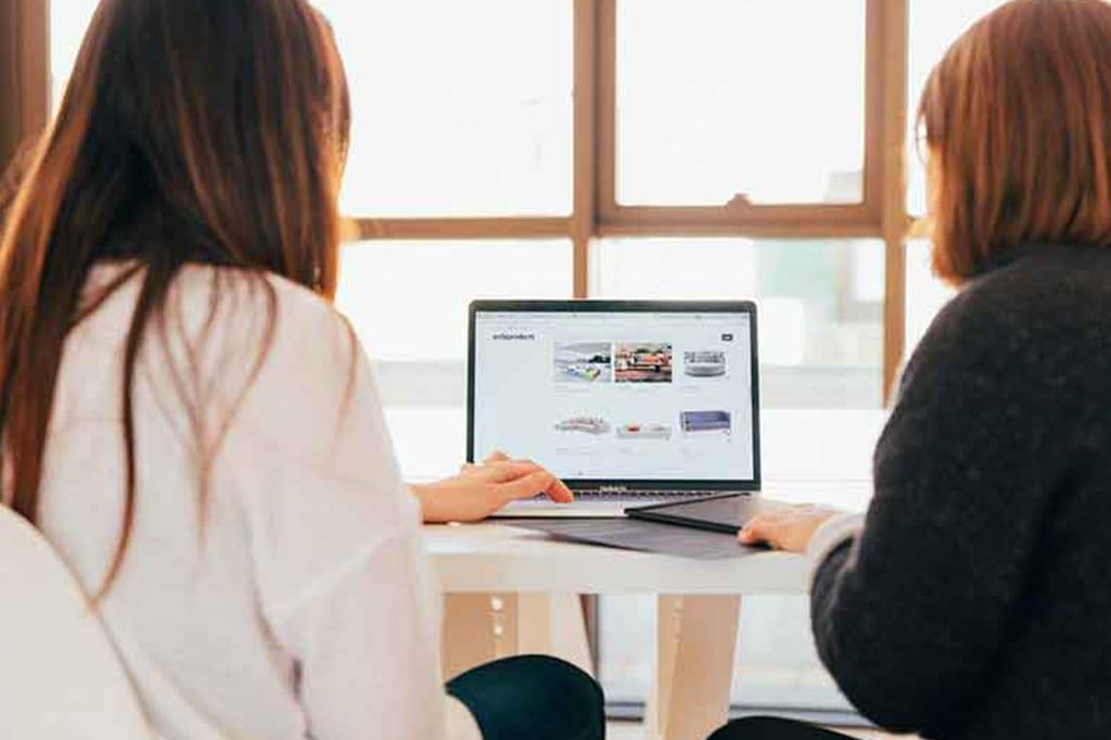 Come posizionare il tuo sito web su Google